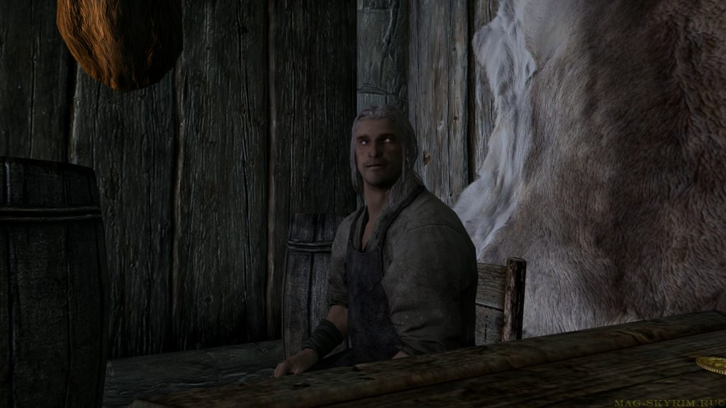 Рустлейф может быть из снежных лис?
